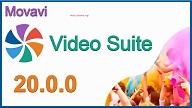 Movavi Video Suite 20.0.0 Crack Full + Activation Key