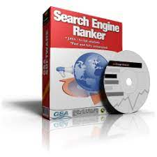 GSA Search Engine Ranker 15.25 Crack