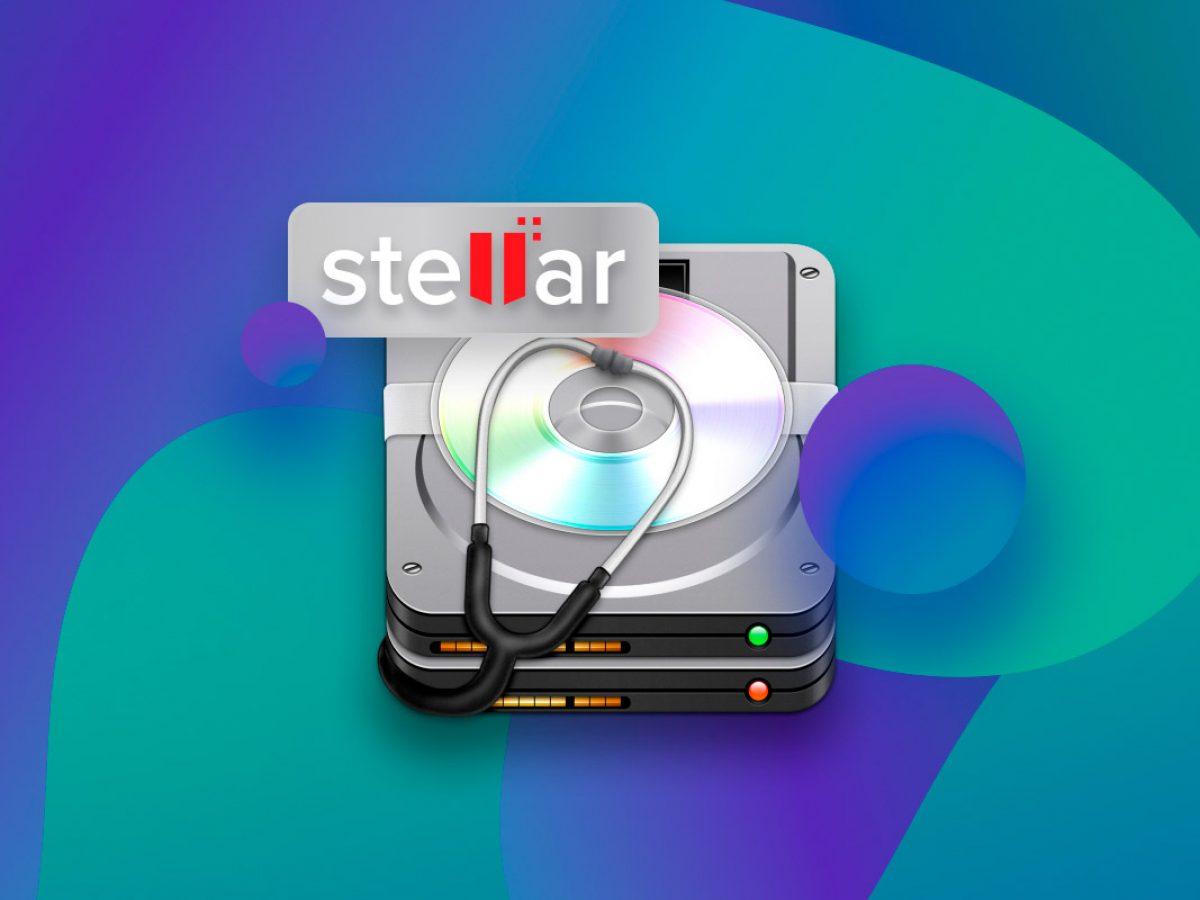 Stellar Windows Data Recovery Standard