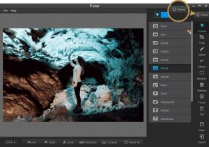 Fotor for Windows 3.8.2 Crack