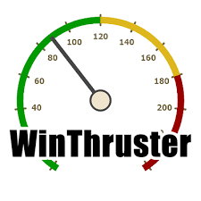 WinThruster v1.90 Crack