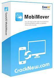EaseUS MobiMover 5.5.0 Crack